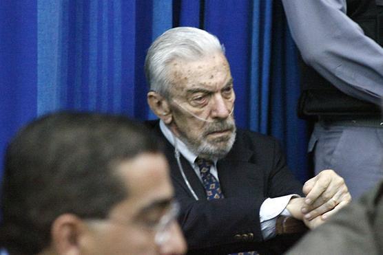 El Tribunal Oral Federal de Tucumán dispuso que Bussi y Menéndez cumplan prisión domiciliaria por la causa Vargas Aignasse´