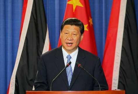 Tucumanhoy m xico espera visita de presidente chino for Espectaculo chino en mexico