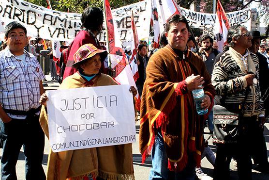 Argentina: Indios: ni salvajes ni ladrones