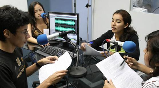 Resultado de imagen para LA RADIO PARA LA COMUNICACION DE LA CIENCIA